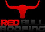 Red Bull Roofing Logo