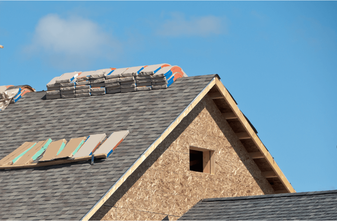 Red Bull Roofing New Construction Roofing Services